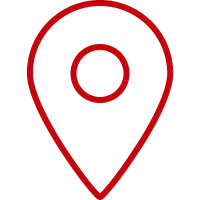 Location pin for University Veterans Services