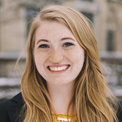 Profile picture of Amanda Venske